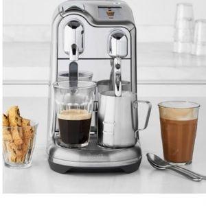 Expresó coffee maker